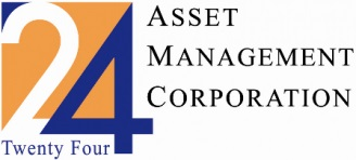 24 asset management today
