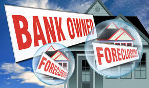 house sale foreclosures