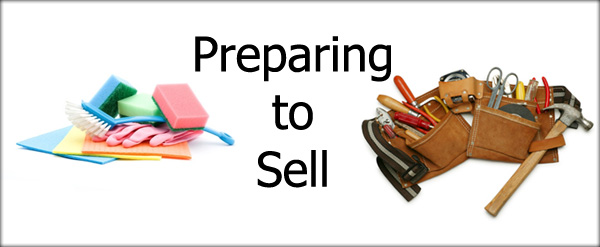 Preparing Your House Sale