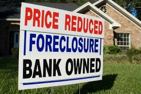 foreclosure home bank owned