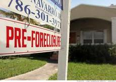 Pre foreclosure houses available