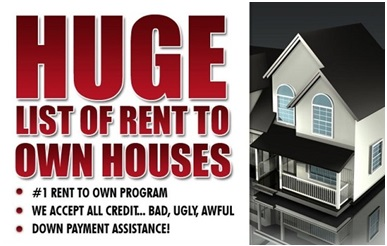 rent to own houses available nj